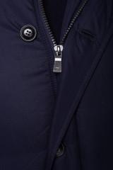 Куртка чоловіча синя Fynch Hatton 10