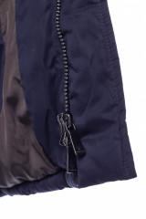 Куртка чоловіча синя Fynch Hatton 12