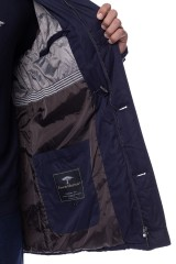 Куртка чоловіча синя Fynch Hatton 13