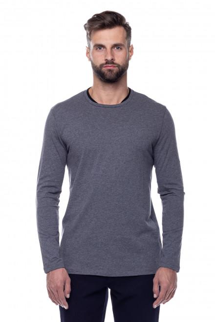 Пуловер мужской серый Pal Zileri LAB