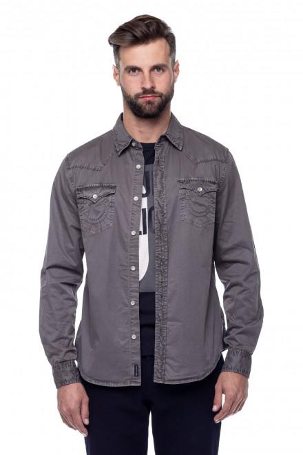 Рубашка мужская True Religion