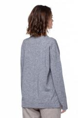 Пуловер в спортивном стиле Repeat 2