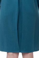Трикотажное платье Repeat 4
