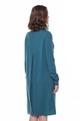 Трикотажное платье Repeat 2