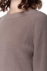 Платье плиссе и короткий пуловер Riani 6