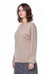 Кашемировый пуловер Repeat 2