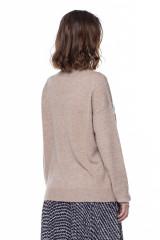 Кашемировый пуловер Repeat 3
