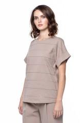 Пуловер c коротким рукавом Riani 1