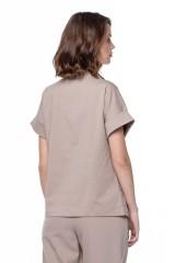 Пуловер c коротким рукавом Riani 2