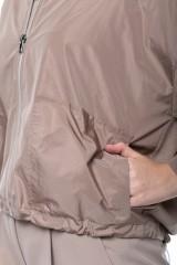 Бежевая куртка Riani 4