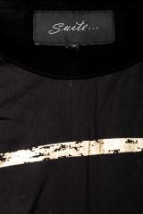 Куртка женская черная Oakwood 3