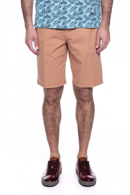 Шорты мужские светло-коричневые Harmont & Blaine