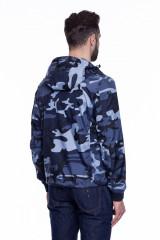 Куртка мужская с капюшоном Blauer.USA 2