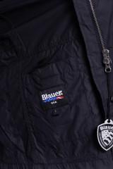 Легкая куртка мужская Blauer.USA 5