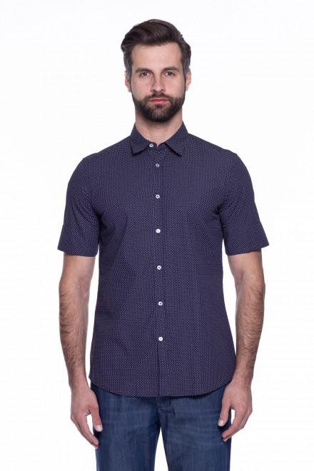 Рубашка мужская с коротким рукавом Pal Zileri LAB