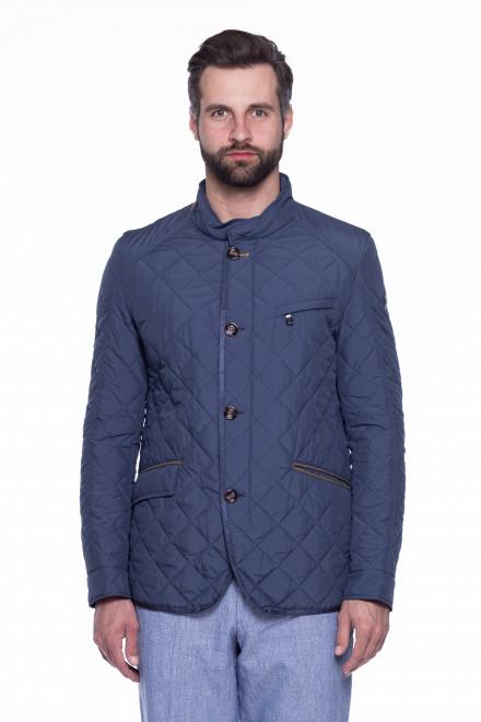 Куртка мужская синяя Schneiders