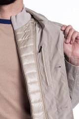 Куртка мужская бежевая Schneiders 3