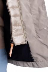 Куртка мужская бежевая Schneiders 4