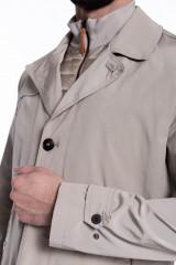 Куртка мужская бежевая Schneiders 6
