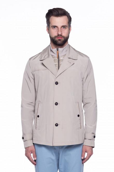 Куртка чоловіча бежева Schneiders