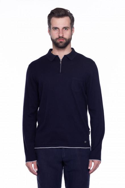 Пуловер чоловічий з довгим рукавом Fynch Hatton