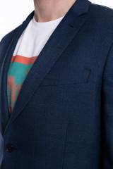 Блейзер мужской синий Cadini 3