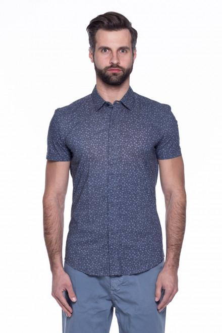 Рубашка мужская облегающего кроя Antony Morato