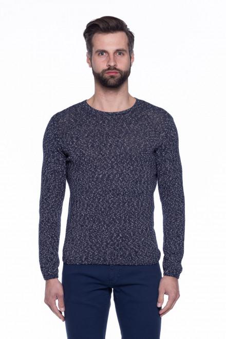 Пуловер чоловічий сірого кольору Antony Morato