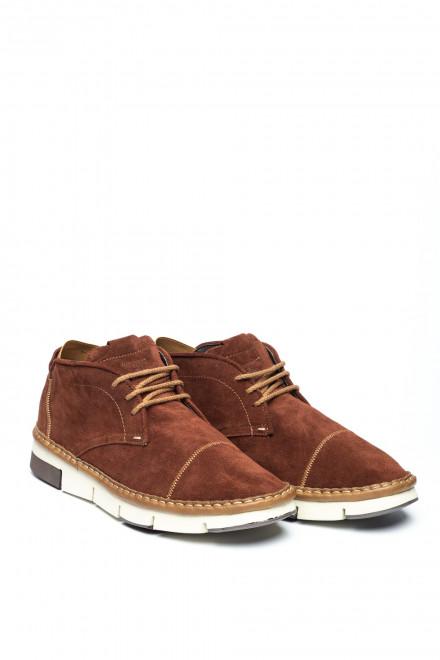 Туфли мужские спортивные Watson&Parker