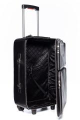 Черный чемодан типа «ручная кладь» Giudi  1