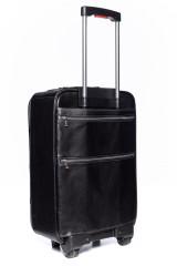 Черный чемодан типа «ручная кладь» Giudi  2
