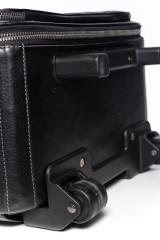 Черный чемодан типа «ручная кладь» Giudi  4