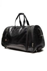 Дорожная сумка из натуральной кожи Giudi 1