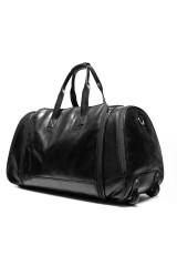Дорожная сумка из натуральной кожи Giudi 2
