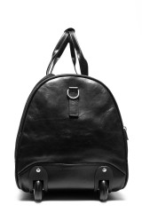Дорожная сумка из натуральной кожи Giudi 3