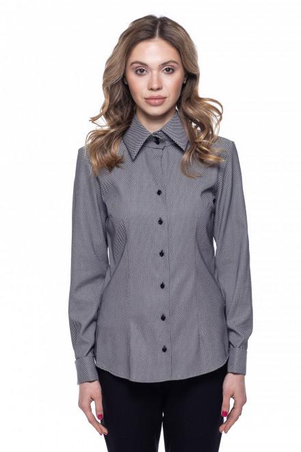 Блуза женская приталенная van Laack