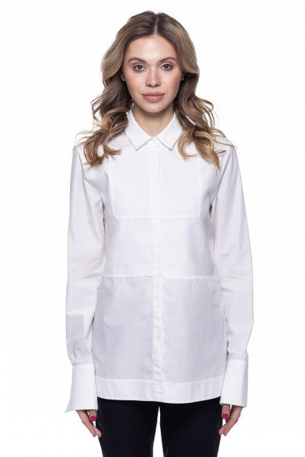 Рубашка женская белая van Laack