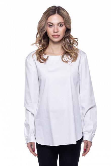 Блуза женская белая van Laack