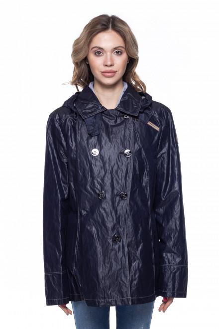 Куртка жіноча синя Gil Bret
