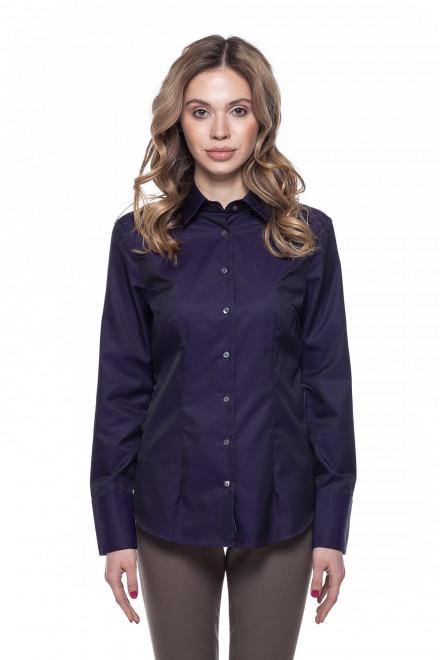 Блуза женская с длинным рукавом van Laack