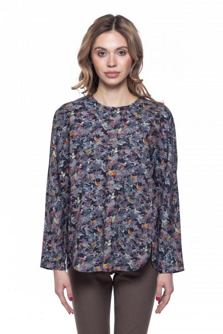 Блуза женская свободного кроя van Laack