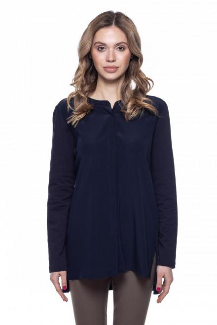 Пуловер жіночий синій van Laack