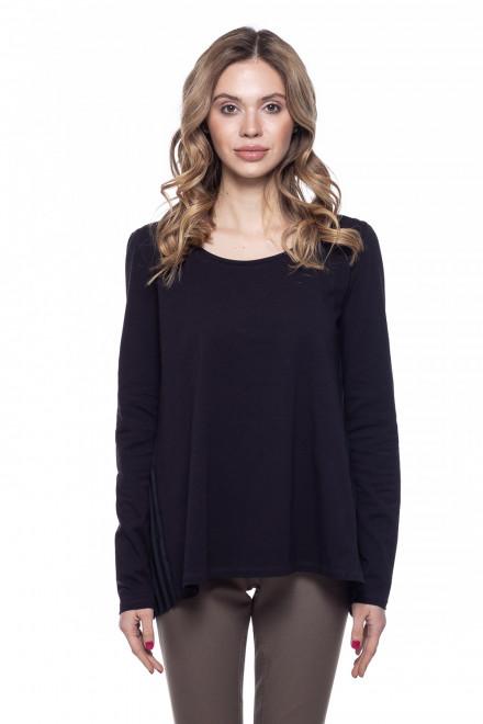 Пуловер жіночий чорний van Laack