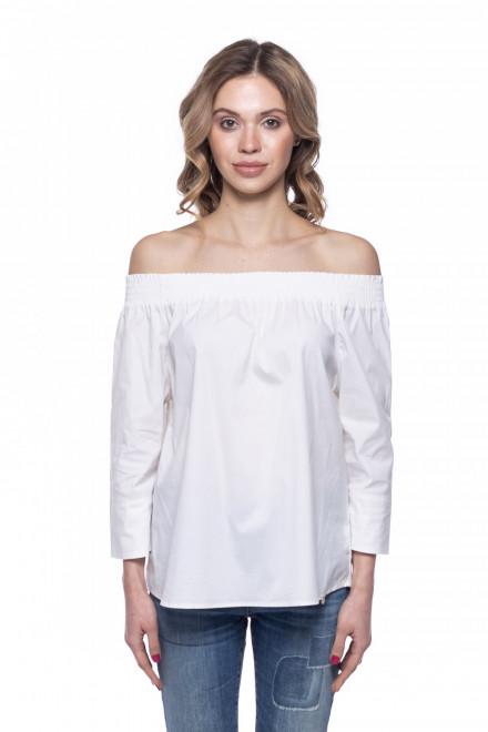 Блуза біла Rich&Royal
