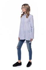 Блуза женская полосатая Rich&Royal 2