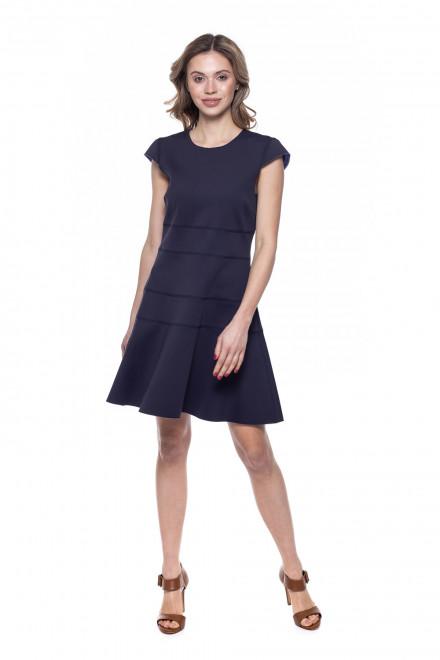 Платье женское темно-синее Rich&Royal