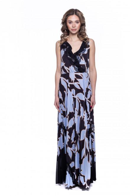 Длинное женское платье Beatrice .b
