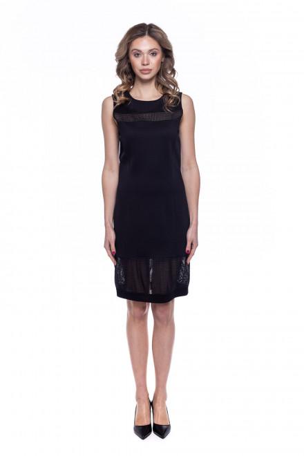 Платье женское черное Axara