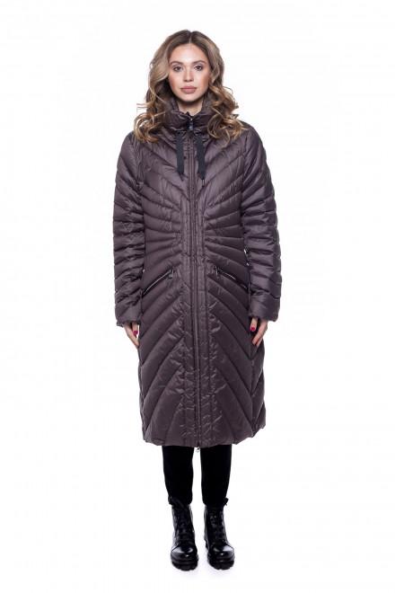 Куртка жіноча пухова Creenstone