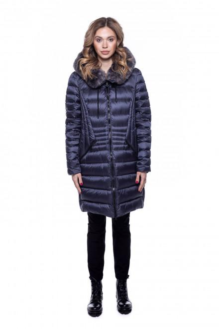 Жіноча куртка з капюшоном Creenstone